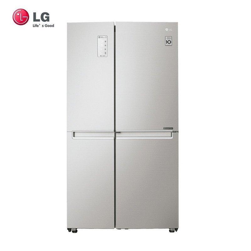LG冰箱GR-M2471PSF