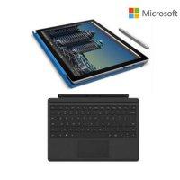 【套餐】Surface Pro 4 256GB/8GB/i5 + Surface Pro 4黑色键盘盖