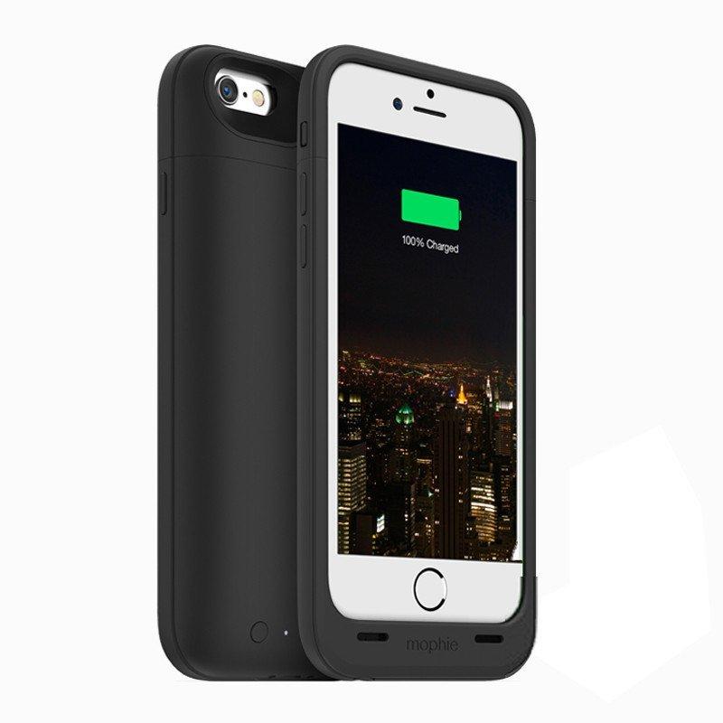 mophieiPhone6s内存6手机壳4.7寸通用背夹电怎么让iphone苹果变大图片