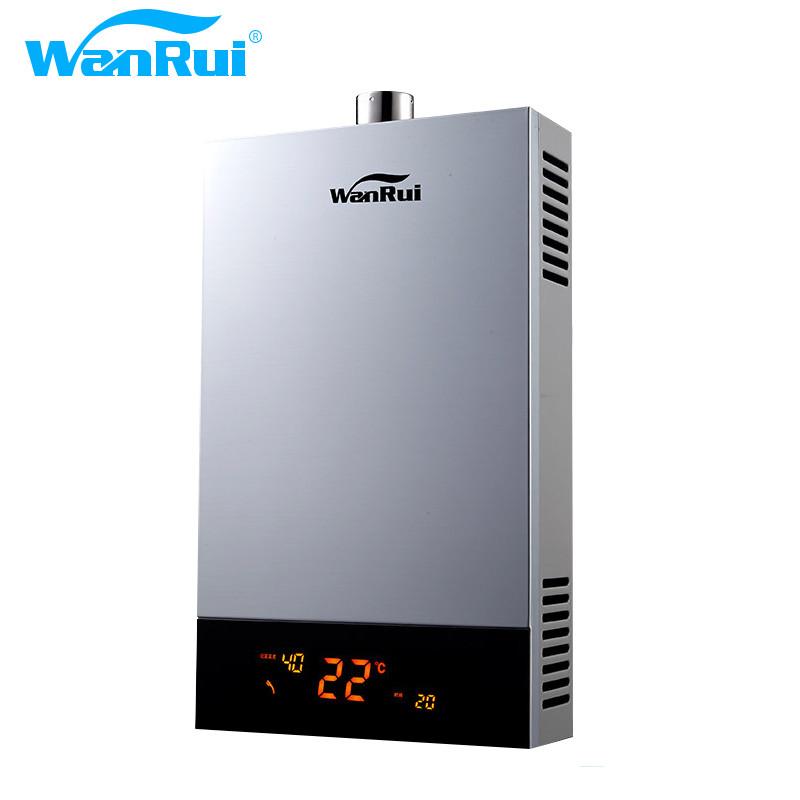热水器 天然气煤气