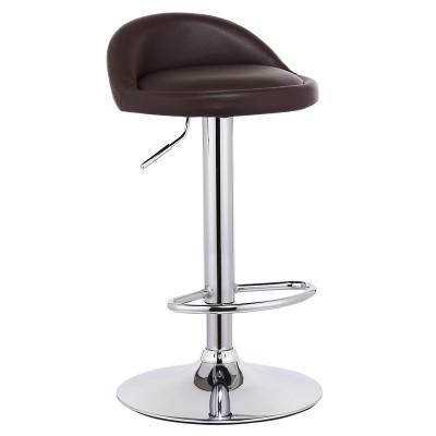 欧式吧台凳 现代简约吧凳前台椅子