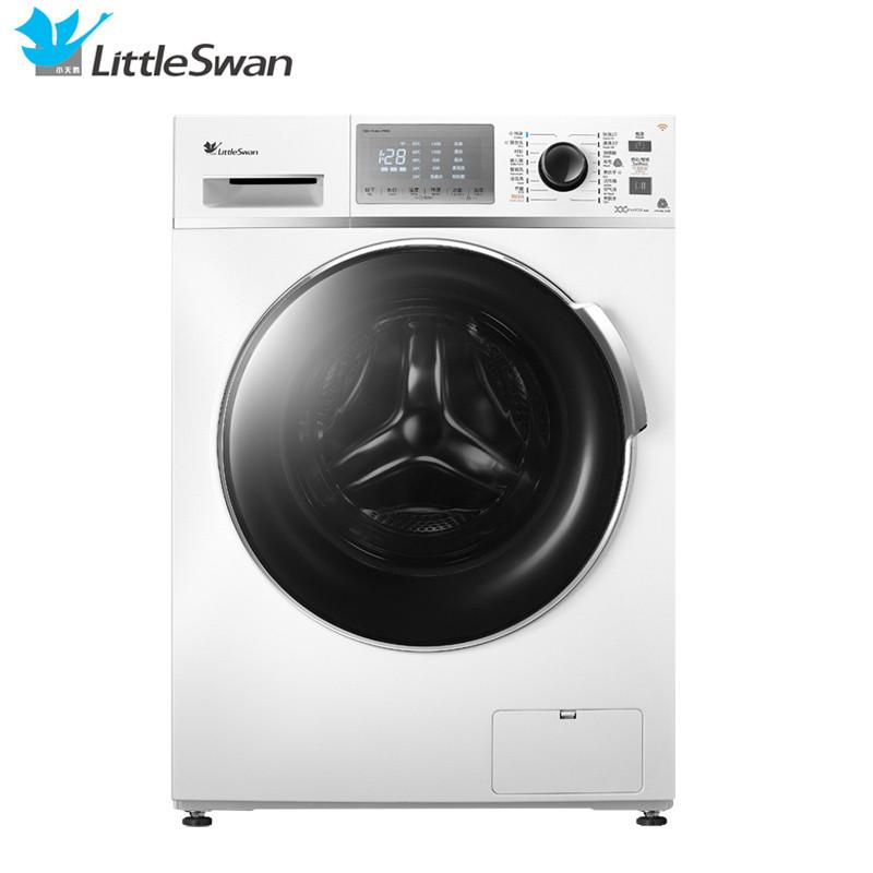 自营小天鹅洗衣机TD80-Mute60WDX