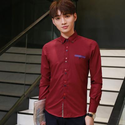 权志龙同款红黑条纹衬衫,谁知道这件衬衣深什么牌子?或者哪里能买到?图片