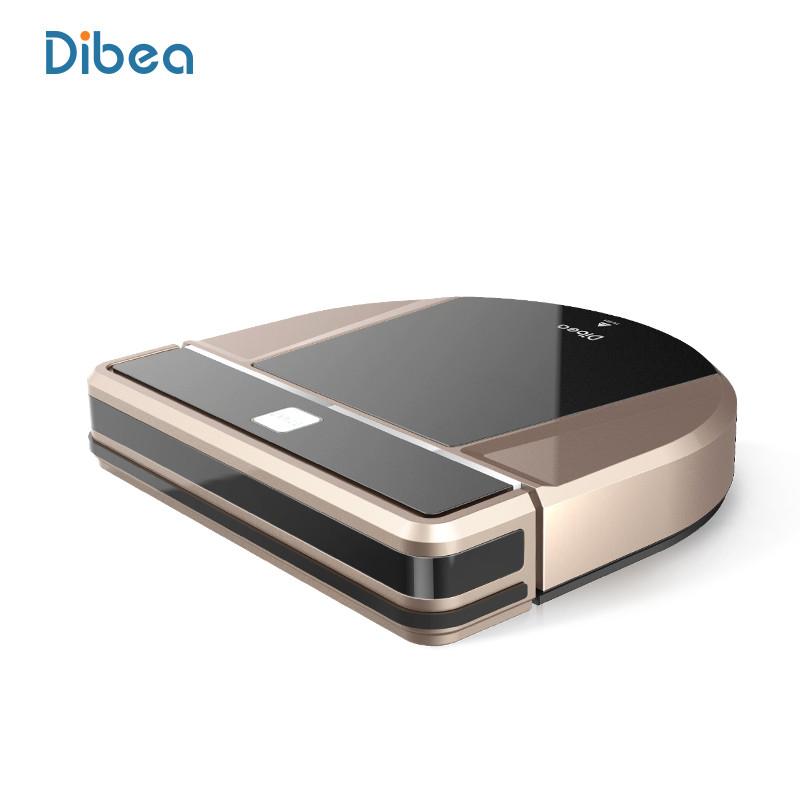 【图纸体验】Dibea/地贝扫地机器人D900智和效果图别墅设计新品图片