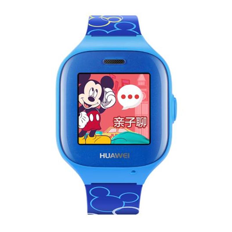 【华为(HUAWEI)系列】华为K2手表手机智防安卓儿童怎么锁微信图片