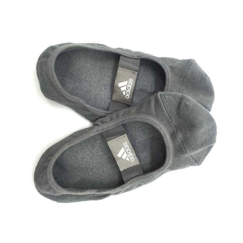 迪达斯(adidas)系列】adidas阿迪达斯瑜伽袜防