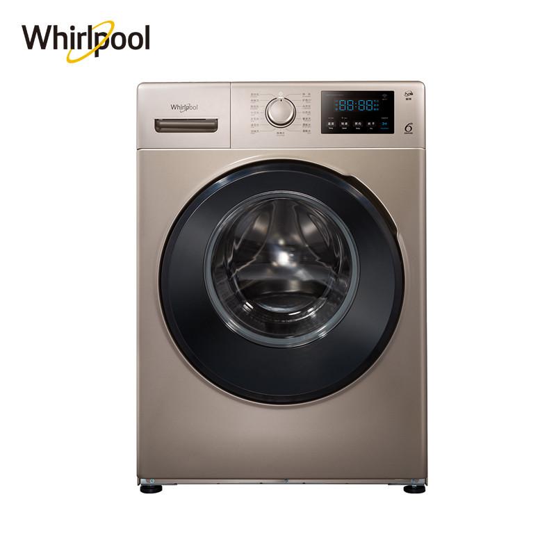 惠而浦洗衣机wg-f100870be