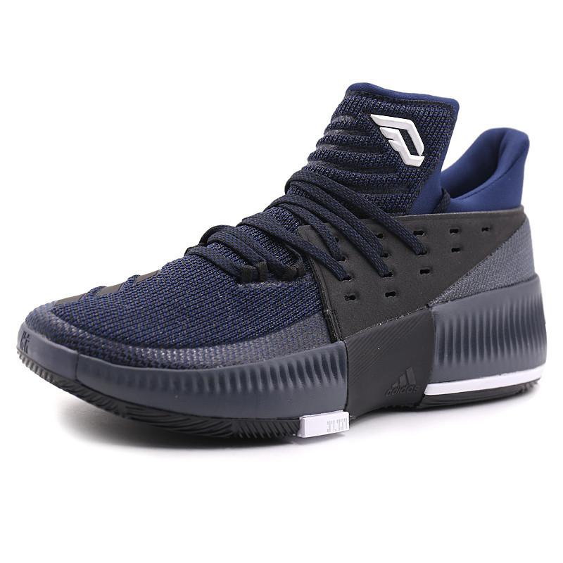 利拉德战靴3