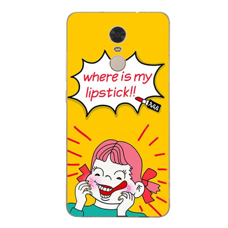 622款奇酷360旗舰版手机套青春版软壳创意可爱卡通女孩不二家挂绳定制