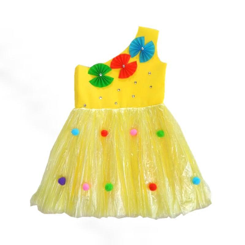 儿童环保服装制作_儿童环保服装制作设计