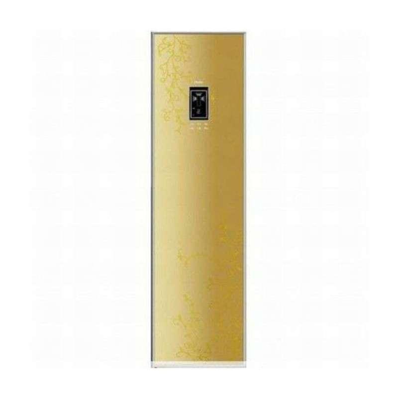 海尔空调kfrd-50lw/01b(qxf)-s1套机(香槟金)