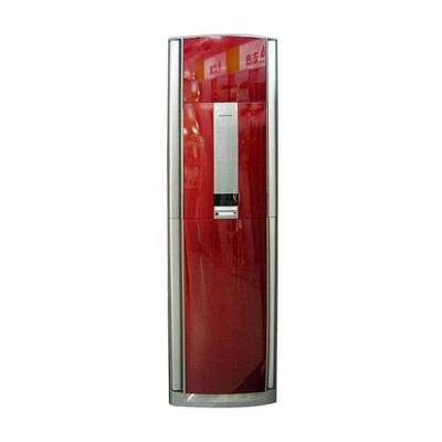 松下空调HC27FC1R 3P单冷柜机 建议48平方内用