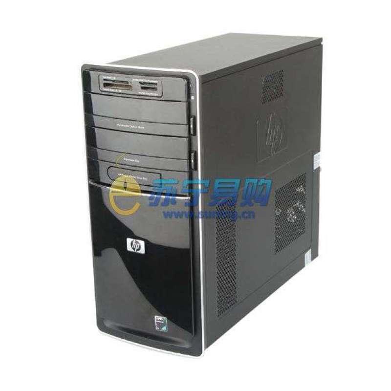 电脑整机 台式电脑 惠普(hp)