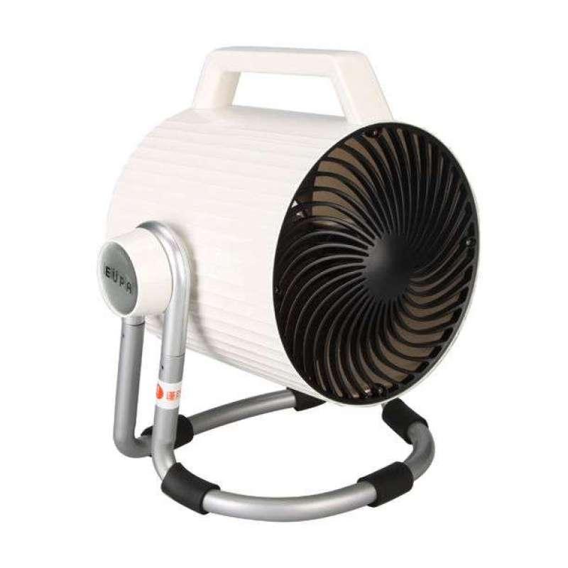 灿坤风扇大促销!创新航空涡轮结构设计