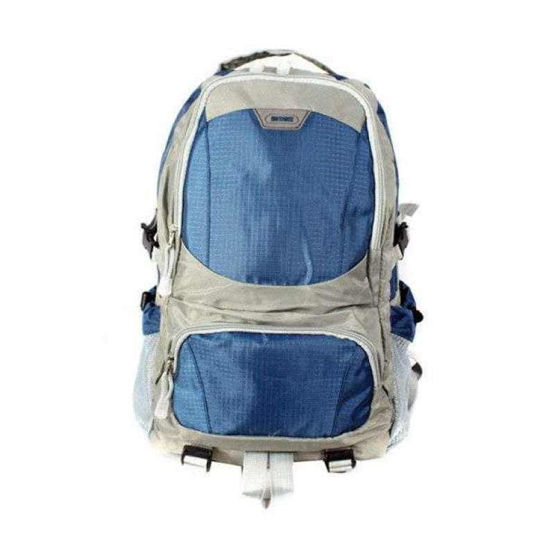 贝格斯瑞双肩背包12025(蓝)图片