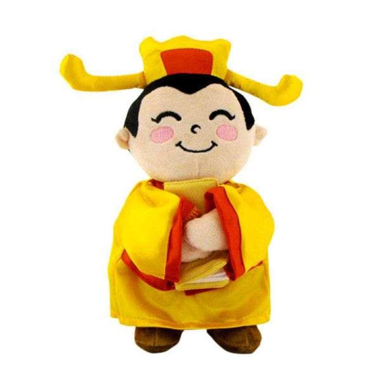 学习榜样考神类ths006文昌童子图片