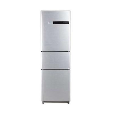 Midea 美的 BCD-216TSM 三门冰箱(216L、一级能效)