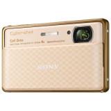 索尼SONY 数码相机 DSC-TX100(1620万、25mm广角) 优惠价1598元