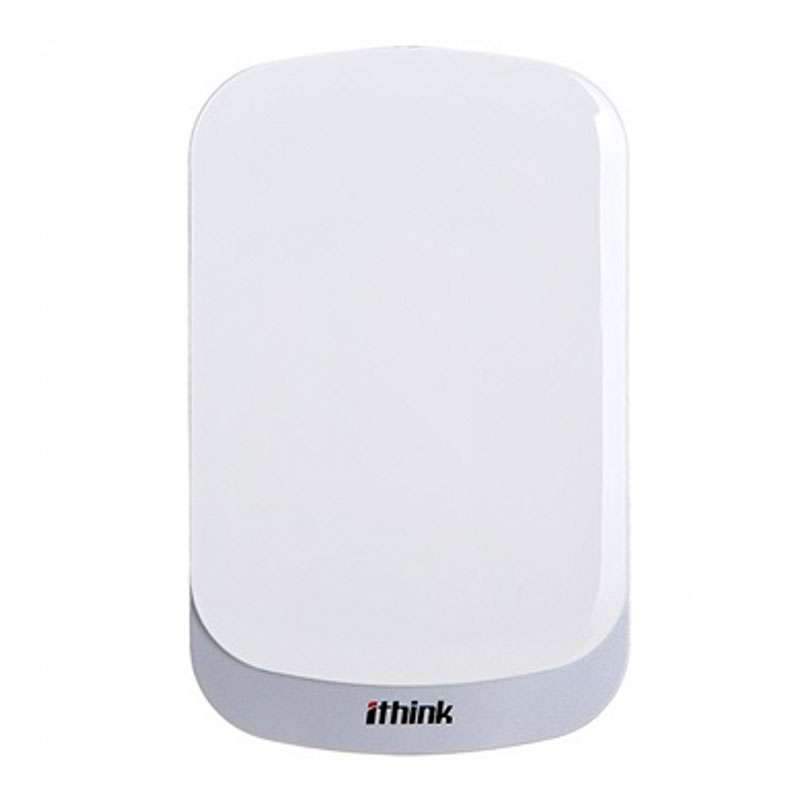 ithink 埃森客 B52 2.5英寸移动硬盘(500GB、USB2.0)
