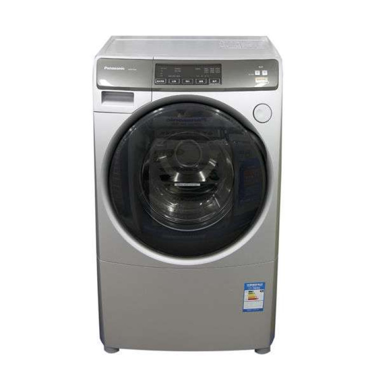 松下滚筒洗衣机安装步骤图解