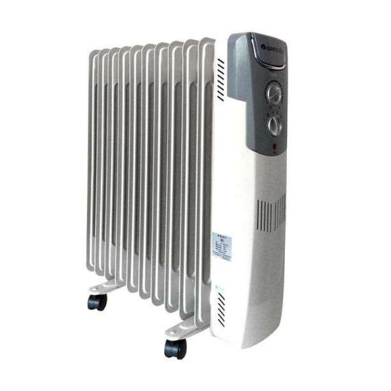 格力(gree)电热油汀电暖器ndyn-20图片