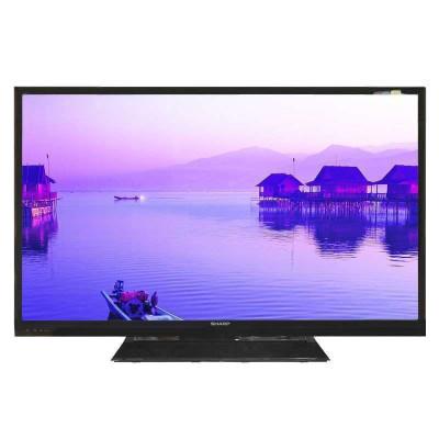 神价格:SHARP 夏普 LCD-46LX235A  46寸液晶电视
