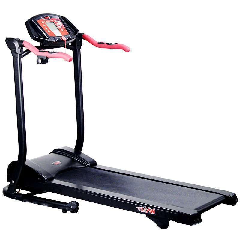万年青家用电动跑步机F1-2000K图片