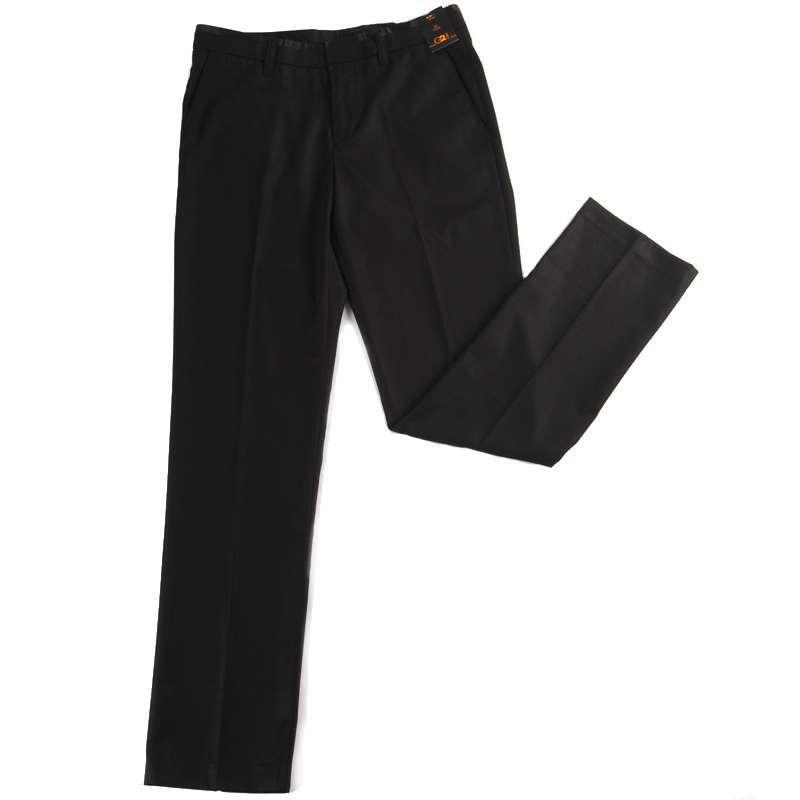 西裤包装叠法步骤图片