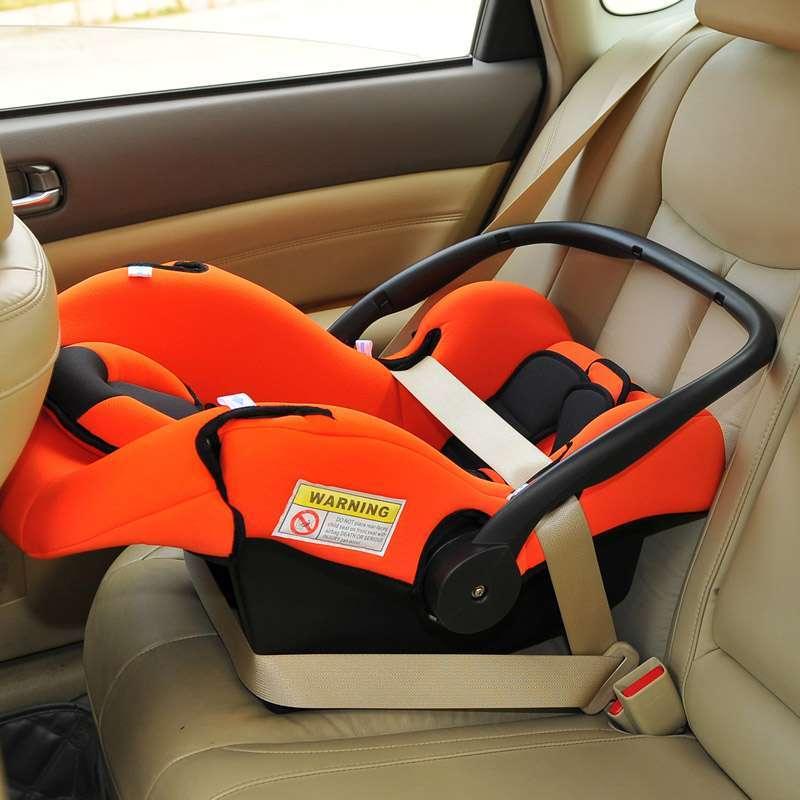 婴儿提篮安全汽车座椅