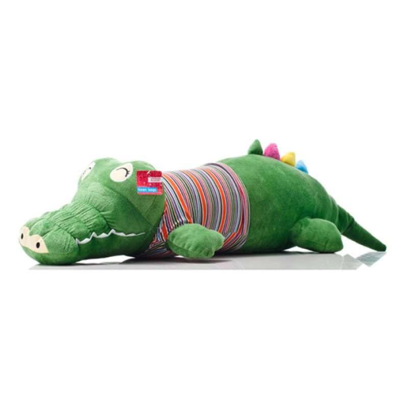 卡通玩具鳄鱼(大)图片