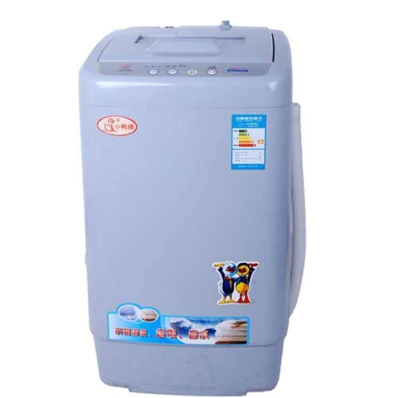 小鸭迷你全自动洗衣机xqb35-1810图片