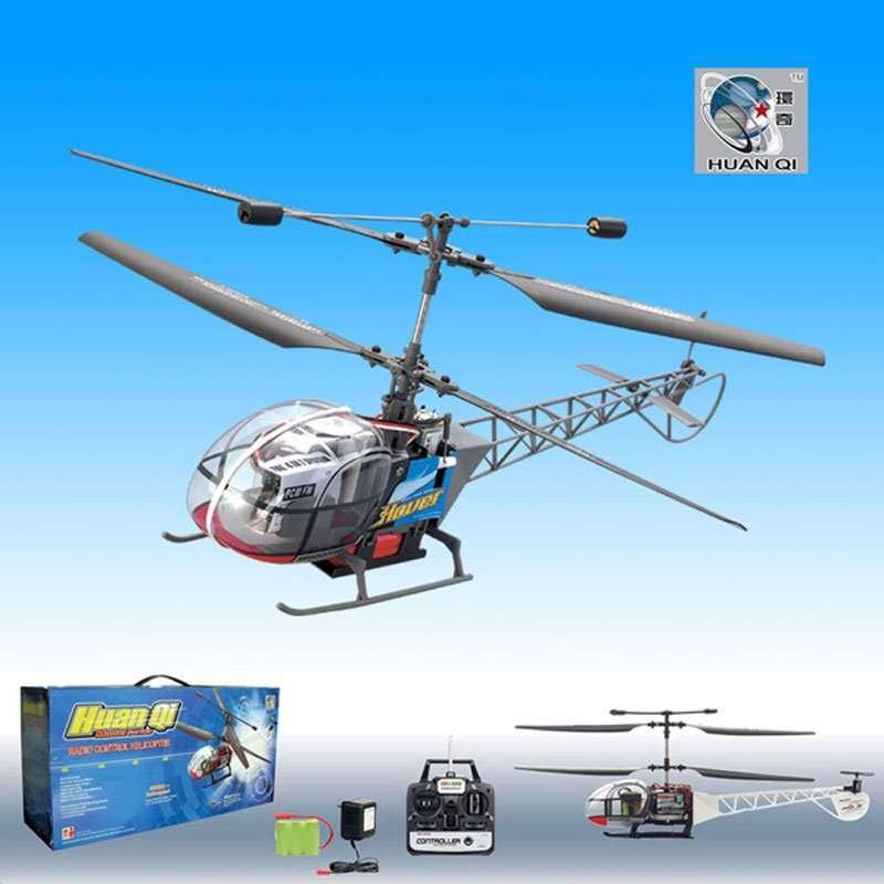 环奇-四通道直升飞机806(锂电池)