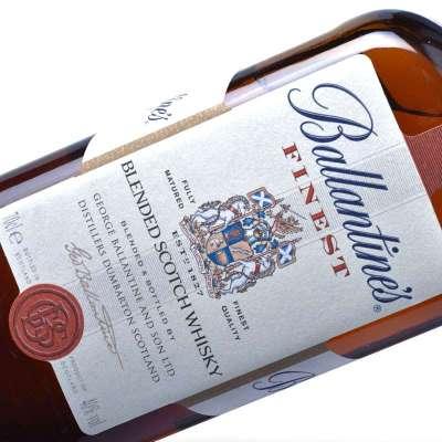 百龄坛特醇苏格兰威士忌.700ml ¥85