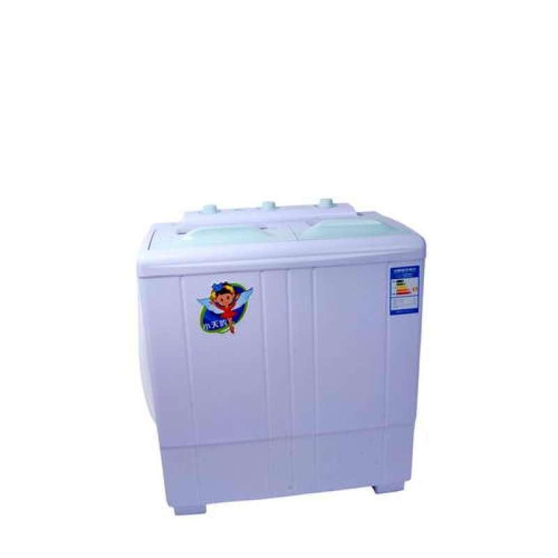 小天鹅迷你双缸洗衣机xpb42-8006s图片