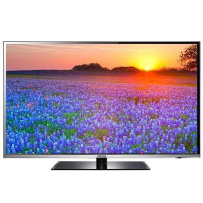 上周抢不到?KONKA 康佳 LED47F3530F 47英寸 超窄边网络3D智能电视¥2898