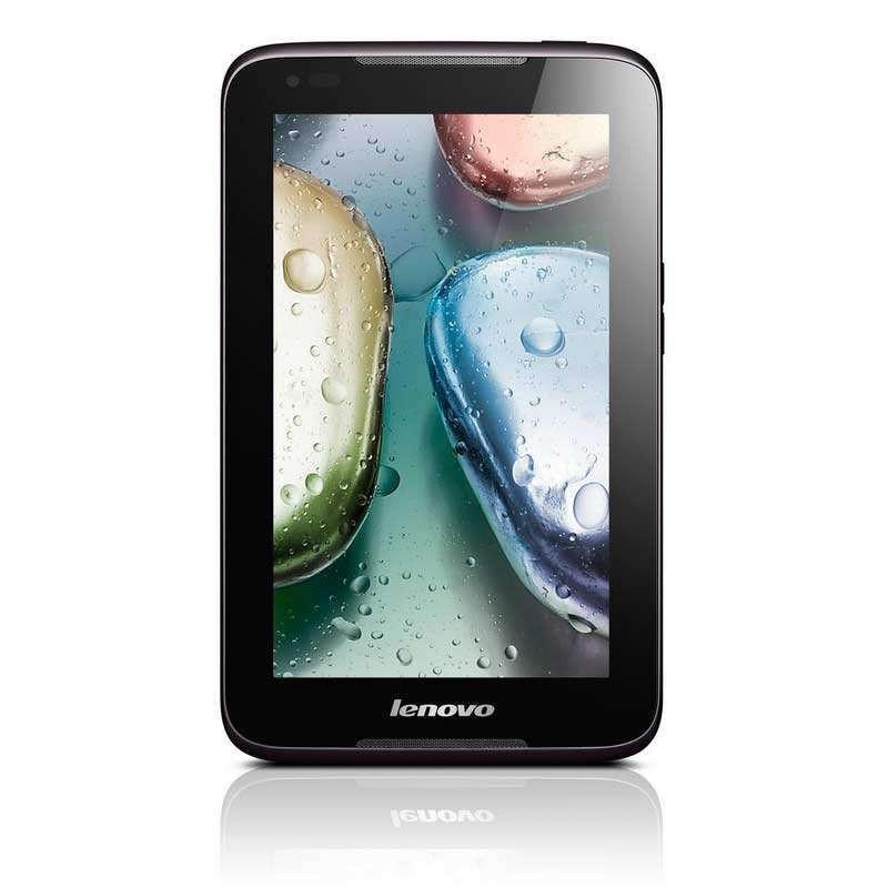 联想(Lenovo) A1000 7英寸 平板电脑 16G Android 黑色-苏宁 ...
