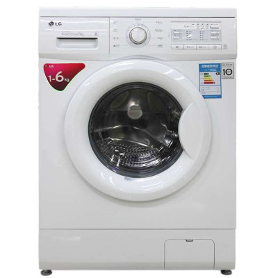 LG洗衣机WD-N10440D  ¥1899