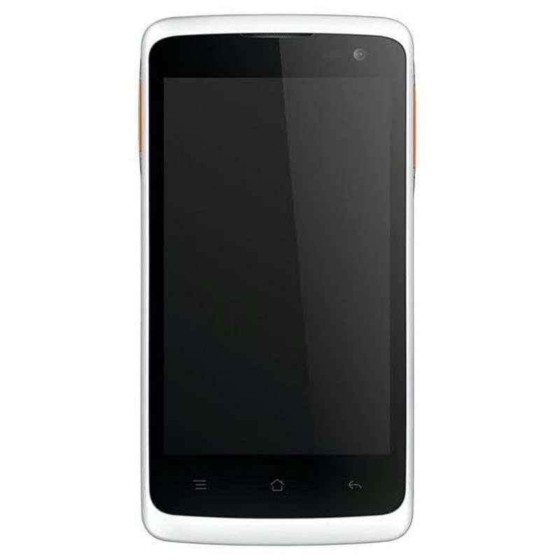 oppo手机r821(白色)