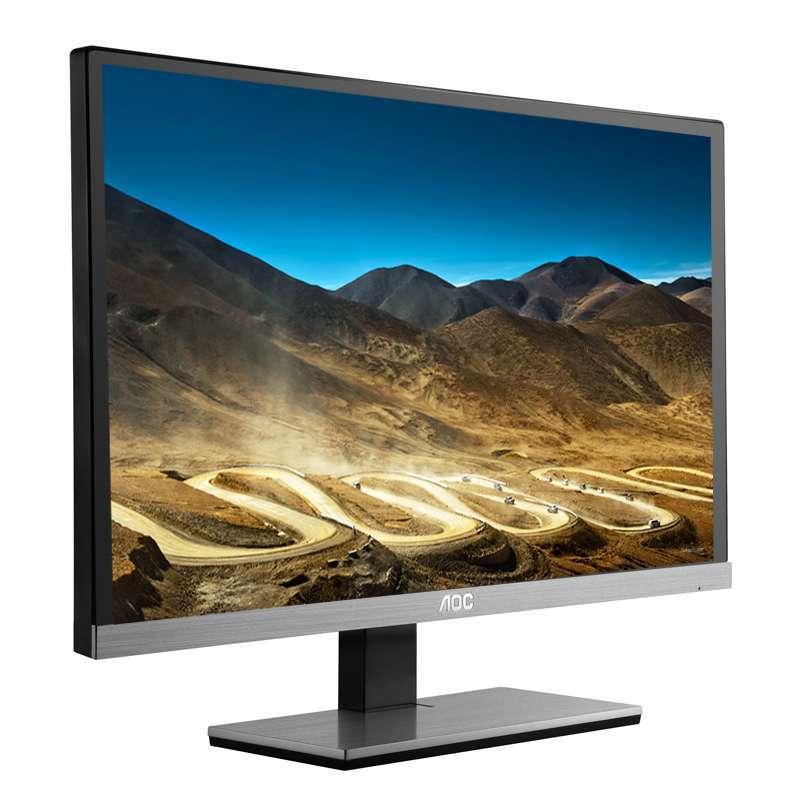 2019年显示器排行_全球首款上市 HDMI 2.0 电脑萤幕,Acer S277HKwmidpp 正式开卖