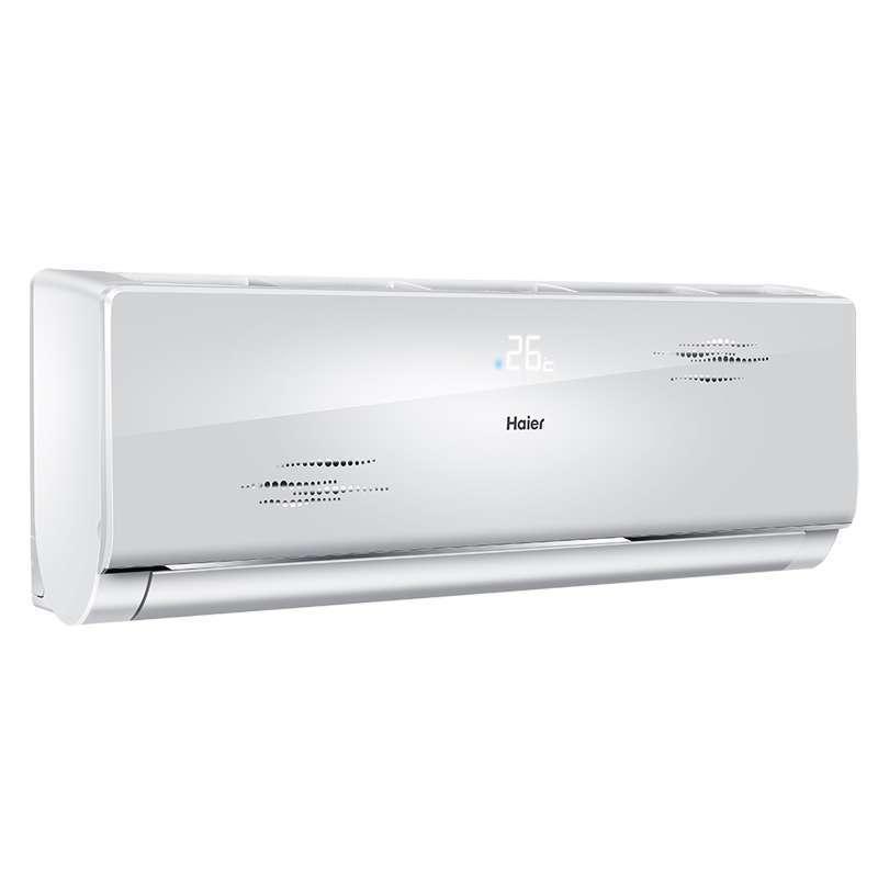 海尔空调kfr-35gw/09qda22a(水波纹)套机