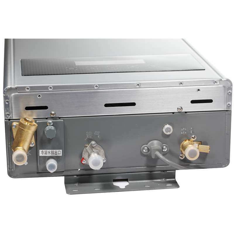 微电脑式 是否防冻 非防冻型 点火方式 电子脉冲式 排气方式 强排式