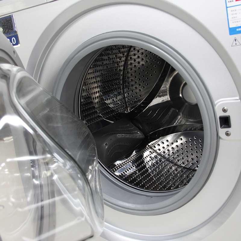 三洋l932s滚筒洗衣机内桶拆卸图