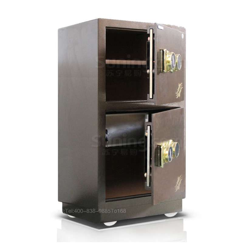 【安固安防保险柜】迪堡ul机械锁保险柜fdg-a1/j-110