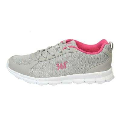 361度 2013秋季新款女运动鞋跑鞋网面跑步鞋