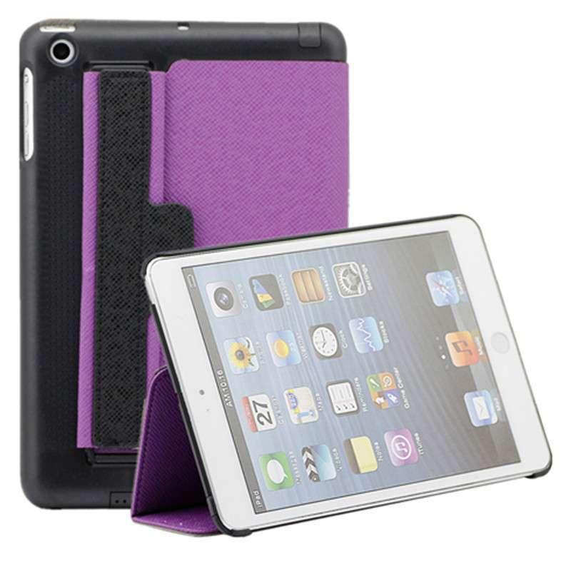 索士 苹果 ipad mini 平板电脑 皮套 7.9寸 保护套 保护壳 创意后.