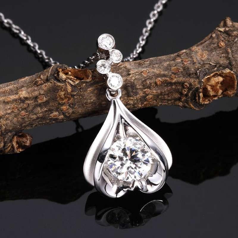 钻石快线珠宝】钻石快线