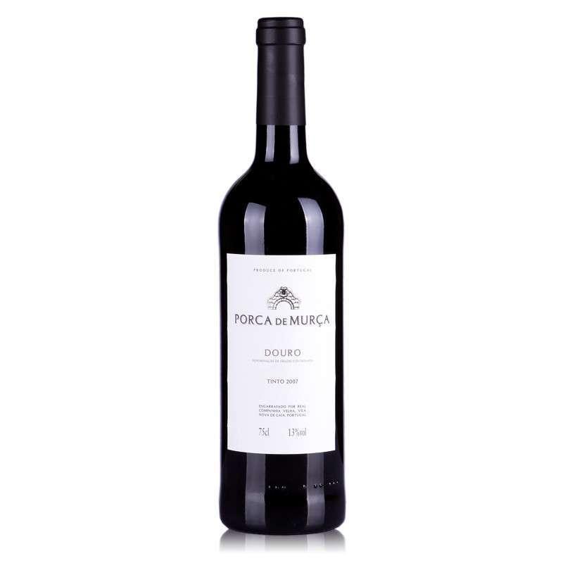 葡萄牙原瓶进口红酒 波尔卡陈年橡木桶葡萄酒图片