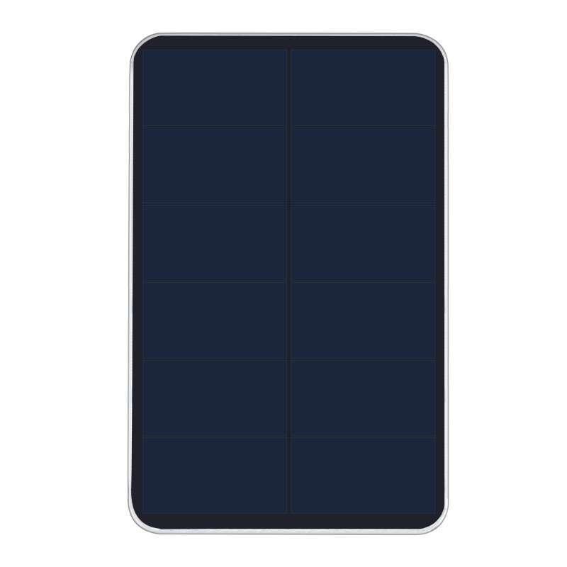 iPhone6电池为1810mAh,充电宝 品胜电立方充电宝10000毫安充苹