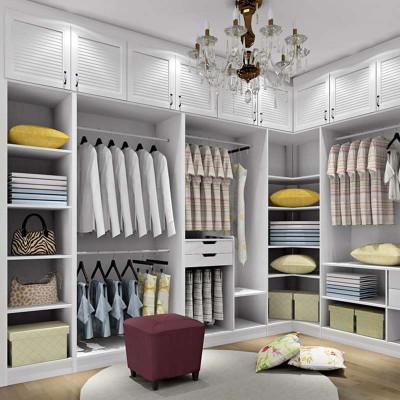 衣帽间整体衣柜图片 整体衣柜装修效果图 整体衣柜图片 好莱客整体衣柜