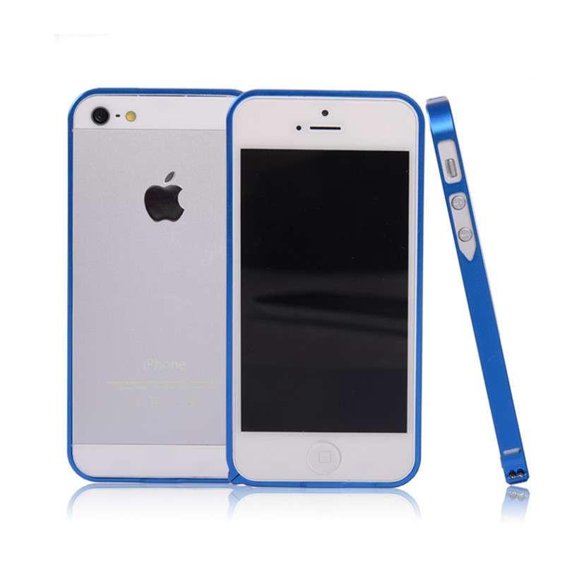 心飞翔 超薄铝合金边框系列 iphone5/5s保护套 苹果保护壳 iphone.